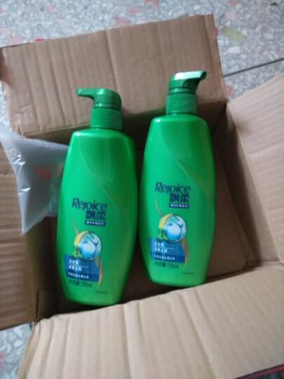 飘柔洗发水橄榄油莹润750ml(新老包装随机发货)(新老包装随机发货) 晒单图