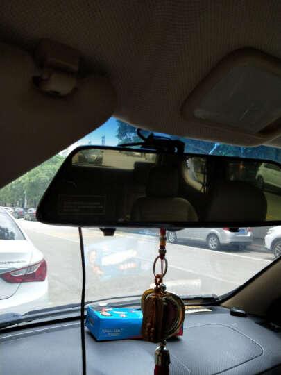 凌度 智能行车记录仪高清夜视双镜头前后录像倒车影像一体机 导航仪带电子狗后视云镜 8英寸4G云镜版+导航微信蓝牙+32G(套餐六) 晒单图