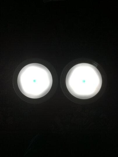 七里顶 按键/拍拍灯LED小夜灯可定时卧室走道灯床头橱柜灯老人宝宝起夜喂奶灯遥控灯可调光智能控制灯 按键灯 晒单图