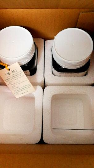 慈生堂结晶蜂蜜成熟农家自产土百花 爸妈高酶蜂蜜500g*4 瓶装礼品家庭装送父母 母亲节礼 晒单图