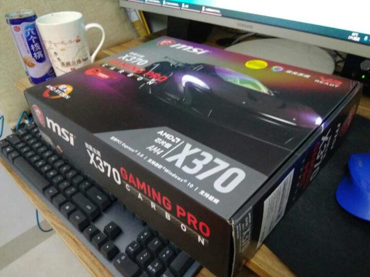 酷冷至尊(CoolerMaster)额定550W GX550游戏台式电源(80PLUS铜牌/SRC+DC2DC架构/全日系电容/五年质保) 晒单图