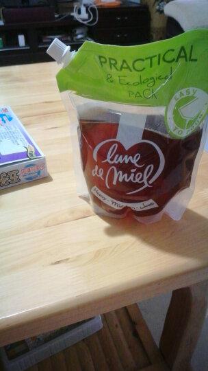 法国进口 蜜月(Lune de miel)原味蜂蜜便利装1kg 晒单图
