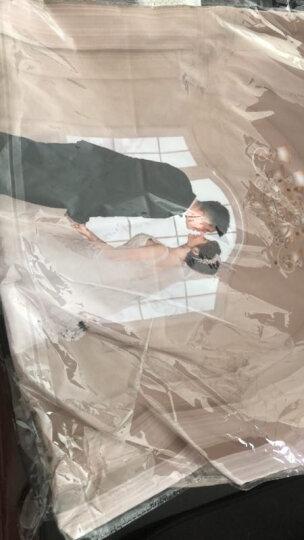 创意DIY空调抱枕被子两用沙发床头靠垫靠枕定制多功能情侣照片来图定做图片礼物logo生日 45cm*45cm/120*160cm 晒单图