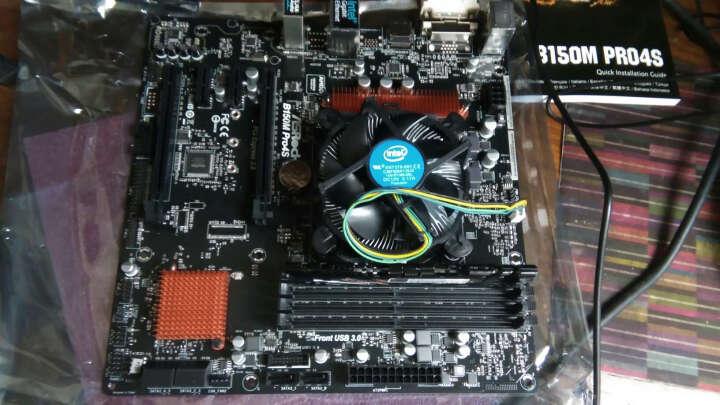 华硕(ASUS)PRIME A320M-K 主板 (AMD A320/Socket AM4) 晒单图