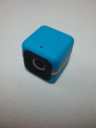 Polaroid/宝丽来CUBE+运动相机摄像机cube第二代防震小巧迷你摄相机灵活性好 固定带座(不含相机) 晒单图