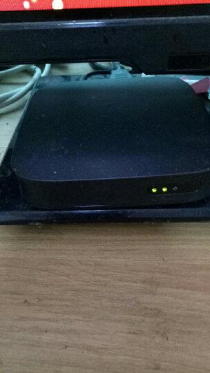华为(HUAWEI) 悦盒 4K高清电视盒子爱奇艺优酷盒子 无线WIFI魔盒网络机顶盒通用 EC6108V9E 4G 全网通 华为标 晒单图