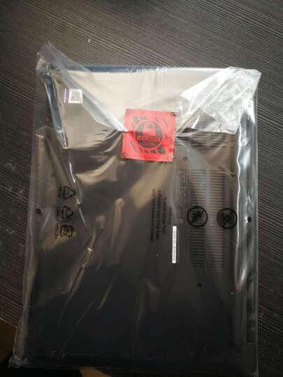 联想ThinkPad E470(20H1001XCD)IBM商务办公轻薄手提游戏笔记本电脑 顶配版:升级到32G内存480G固态硬盘 晒单图