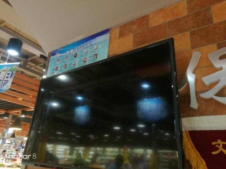 飞利浦(PHILIPS)32PHF3061/T3 32英寸 丰富接口 环绕音效 高清LED液晶平板电视机(黑色) 晒单图