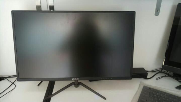 联想(Lenovo)天逸510 Pro 商用台式电脑整机(i7-7700 8G 1T GT730 2G独显  三年上门 Win10)23英寸 晒单图