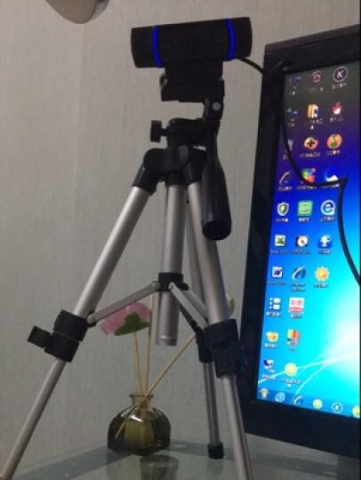 罗技(Logitech) C920 高清网络直播摄像头 主播电脑视频美颜瘦身斗鱼吃鸡摄像头 专业调试 C920e(礼品+双补光灯+专业调试) 晒单图