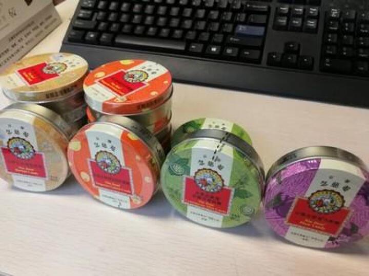 泰国进口 京都念慈菴枇杷糖 60g 润喉糖 水果味糖果零食 硬糖 晒单图