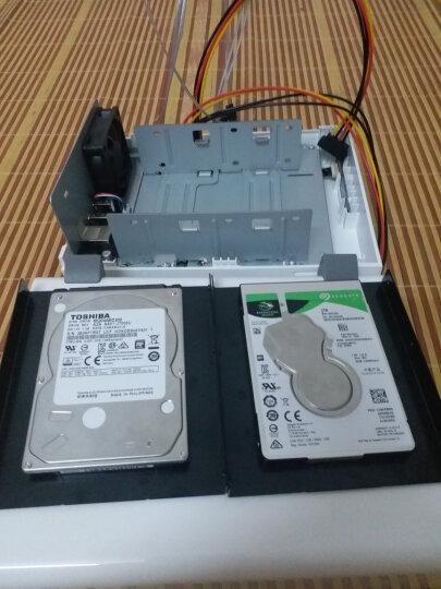 AirDisk存宝S6网络移动硬盘盒照片存储移动备份家庭用NAS云文件服务器私有云手机云盘中心网盘 S6标准版(不带硬盘) 晒单图