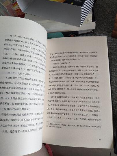 哈佛极简中国史 晒单图
