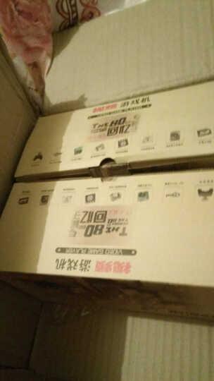 小霸王掌机psp游戏机s4000A 4.3英寸8G街机带摄像内置万款经典游戏 小霸王8G版+16G卡 晒单图