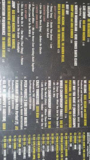 完美音调2 Pitch Perfect 2 电影原声带 Soundtrack (CD) 晒单图
