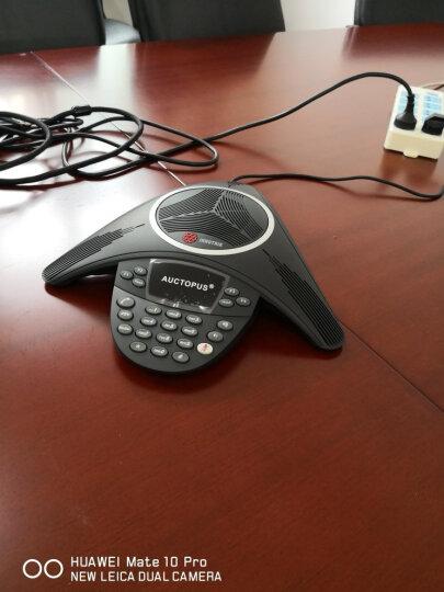 音络(INNOTRIK) 八爪鱼会议电话机 电话会议/视频会议/全向麦克风 PSTN基本型 适合12人以内会议室 晒单图