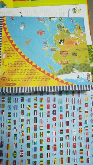 世界城市:卡牌记忆游戏(全球36座特色城市的探索之旅) 晒单图