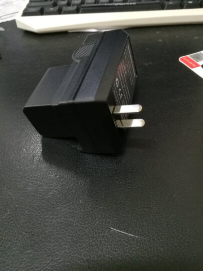 沣标(FB) NP-FV100 摄像机电池For索尼HDR-CX610/680/450 PJ670/675 AX45/60/100 NEX-VG30E可充电锂电池 晒单图