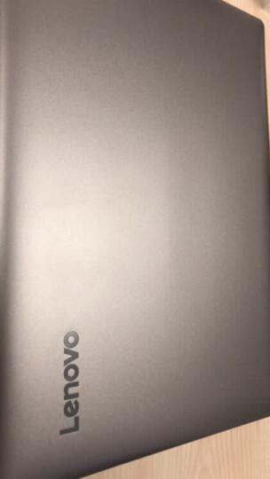 联想笔记本 14英寸便携超轻薄本联想小新 超极本上网本办公本商用学生本手提电脑 带正版office 120S版N3350 4G 128G固态+500G 晒单图
