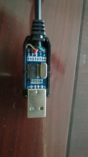 TaoTimeClub PL2303HX USB转TTL RS232模块升级模块USB转串 晒单图