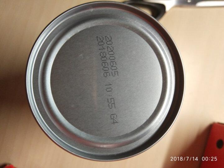 达利园 桂圆莲子八宝粥箱装 360g*12 罐 晒单图