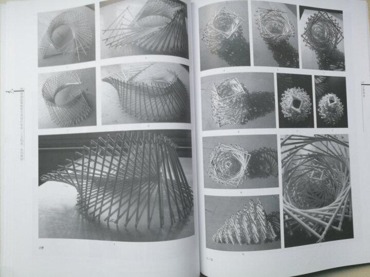 """普通高等教育艺术设计专业""""三大构成""""系列教材:平面构成(修订版) 晒单图"""