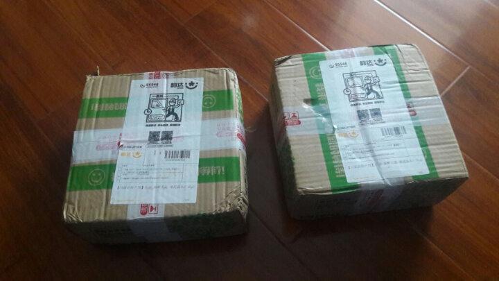 【河南农特产馆】蒜 2019新鲜大蒜 带泥蒜头1.5kg 晒单图