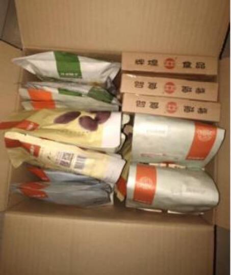 姚太太 香蕉片 蜜饯 香蕉水果干250g*2袋 晒单图