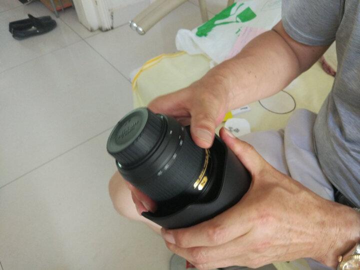 尼康(Nikon) D810全画幅专业数码单反相机 配28-300 3.5-5.6G旅游镜头 实用套餐 晒单图