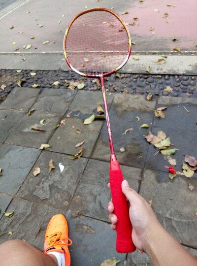 中极星ZJSTAR 手胶 羽毛球拍毛巾手胶 网球拍吸汗带 防滑舒适 2条装ZJ2832 晒单图