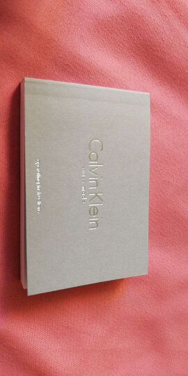 CK卡文克莱(CalvinKlein)手表 DAINTY系列 简约银色表盘石英女士腕表K7L23146 晒单图
