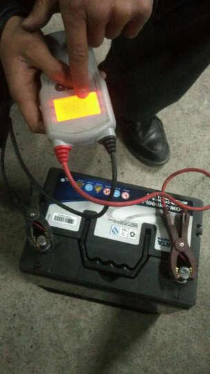 瓦尔塔汽车免维护蓄电池电瓶04以旧换新价格 (铃木)超级维特拉55D23L 晒单图
