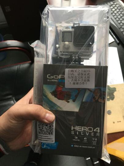 德国SP GADGETS 自拍杆 Gopro Hero6/5 /Hero4专用自拍杆 德国SP极限套装(含19杆+SP收纳包) 晒单图
