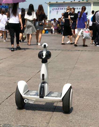 小米(MI)小米云台相机 九号平衡车Plus标准配件 跟随拍摄 遥控拍摄 方向锁定拍摄 1080P 大广角镜头 晒单图