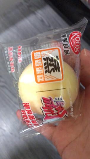 旺仔牛奶原味礼盒125ml*20+港荣蒸蛋糕 饼干蛋糕 整箱1kg 晒单图