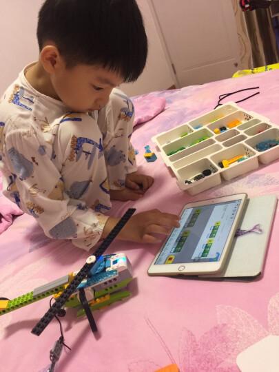 LEGO 乐高 教育 教具 儿童创意 拼装立体积木玩具 8293 动力马达组 (科技系列配件) 晒单图