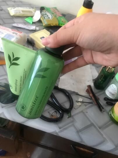 悦诗风吟 Innisfree 绿茶精萃清润面霜 50ml 晒单图