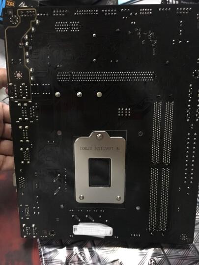 昂达(ONDA)H110M (Intel H110/LGA 1151)主板 晒单图