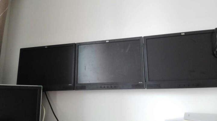 TOPSKYS L1010电视机支架固定电视架小型机一体机显示器液晶LED平板电视墙壁挂架 晒单图