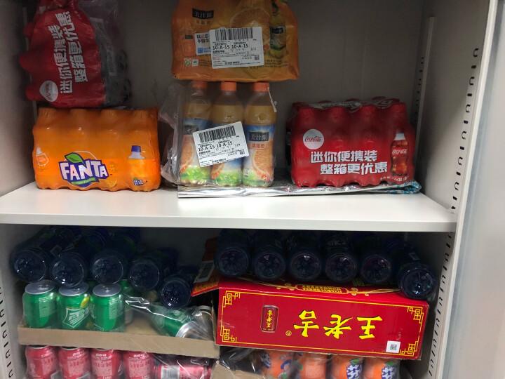 王老吉凉茶 (无糖) 310ml*24罐 整箱 晒单图