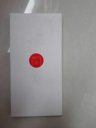 锤子(smartisan)坚果 Pro 2 TPU 保护套 米色 晒单图
