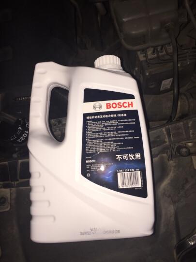 博世(BOSCH)自动传动液 转向助力油 自动变速箱油ATF300 1L装 晒单图
