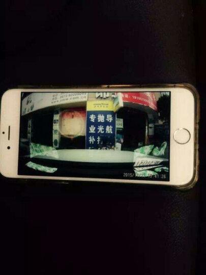 车载手机WIFI隐藏式行车记录仪专车专用高清夜视宝马奥迪奔驰保时捷路虎丰田大众别克行车记录仪 英菲尼迪Q50Lqx50qx60qx70 前后录+32G+包安装 晒单图