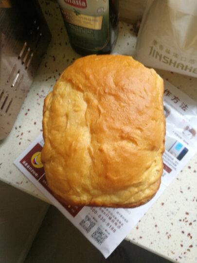 东菱(Donlim)面包机热风烘烤无糖全自动撒料蛋糕烤面包机家用早餐机和面机BM1352B-3C 晒单图