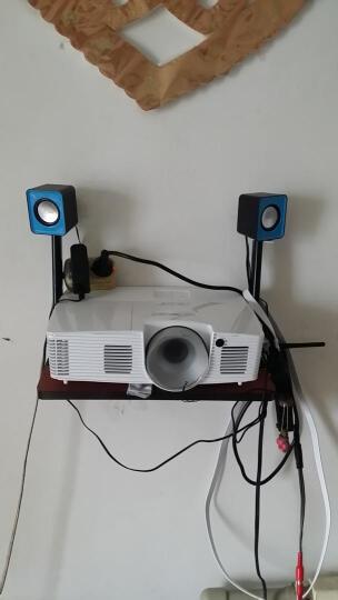 宏碁(acer)极光 D620D+ 办公 投影机 投影仪(800P高清分辨率 3400流明) 晒单图