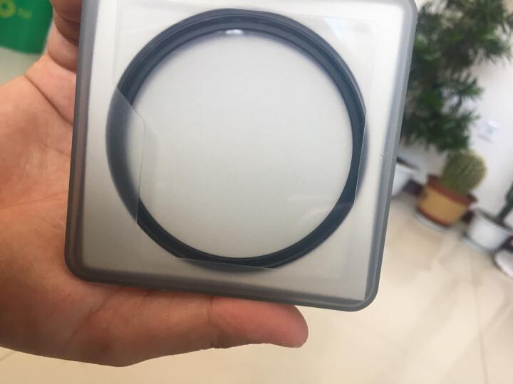 天气不错 72mm超薄Slim UV滤镜 适合佳能70D 760D/尼康D7100 D750/索尼富士腾龙适马奥林巴斯单反相机镜头 晒单图