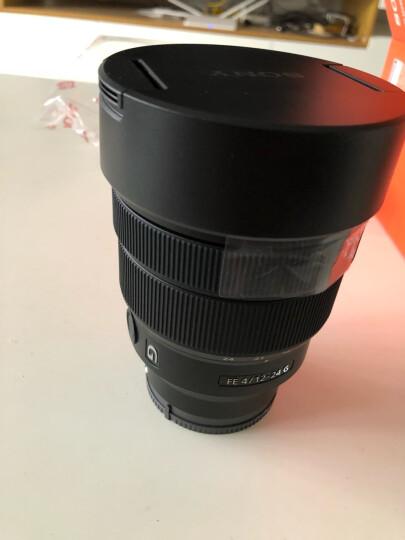 索尼(SONY)FE 12-24mm F4全画幅超广角微单相机G镜头 E卡口(SEL1224G)室内 风光 晒单图