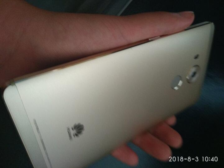 【二手9成新】华为(HUAWEI) Mate8 香槟色 全网通(4G RAM+64G ROM) 晒单图