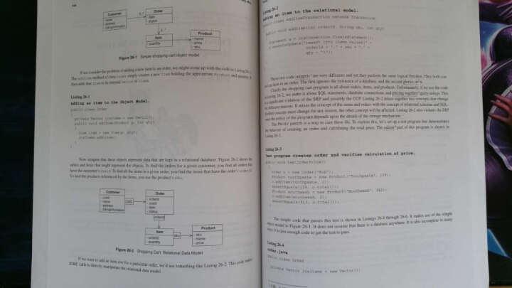 敏捷软件开发原则.模式与实践-(英文注释版) 晒单图