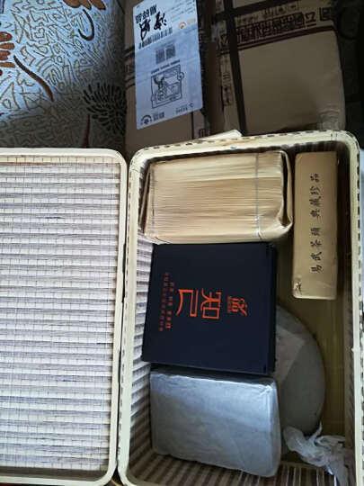 卖克 普洱 2005年易武老茶头砖 云南普洱茶熟茶砖500g古树金芽老茶头 卖克旗舰店 晒单图